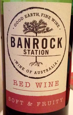 Banrock_station_label
