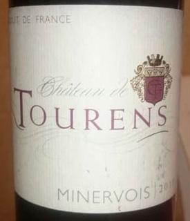 Chateau_de_Tourens_2010_label