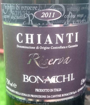 Chianti_Bonacchi_2011_label