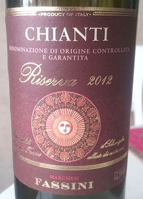 Chianti_Fassini_2012_label