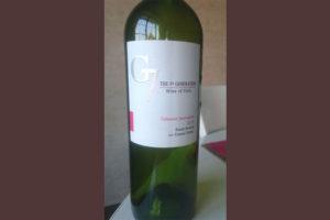Отзыв о вине G7 Cabernet Sauvignon 2015