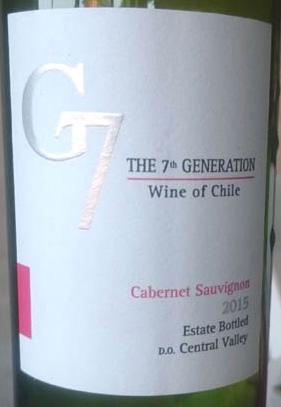 G7_Cabernet_Sauvignon_2015_label