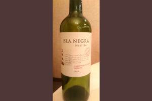 Отзыв о вине Isla Negra West Bay