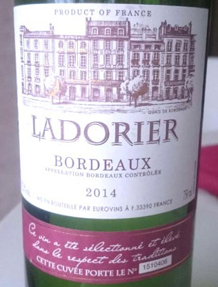 Ladorier_red_2014_label