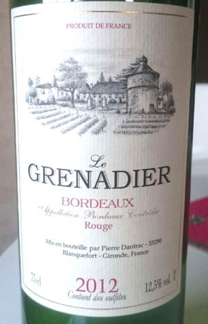 Le_Grenadier_2012_label