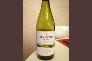 Отзыв о вине Brancott Estate pinot noir 2014