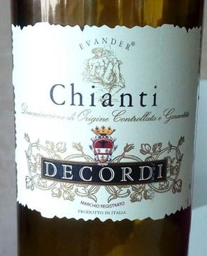Chianti_Decordi_Evander_2014_label