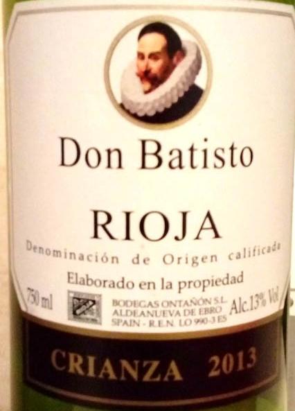 Don_Batisto_2013_label