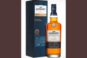 Отзыв о виски Glenlivet Master Distiller's Reserve