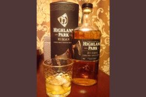 Отзыв о виски Highland Park Einar 1 liter