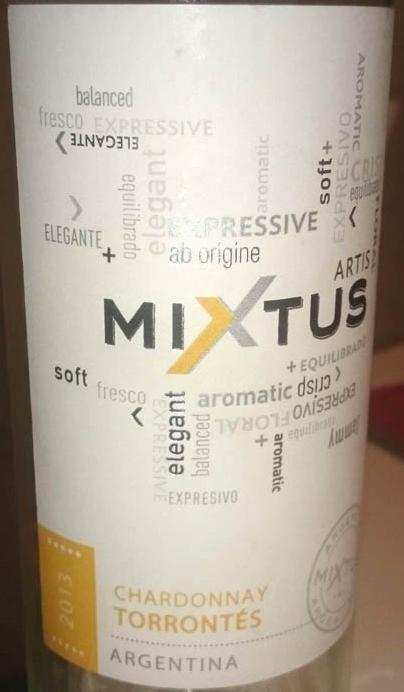 Mixtus_Chardonnay_2013_label