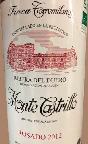 Monte_Castrillo_finca_torremilanos_rosado_2012_label