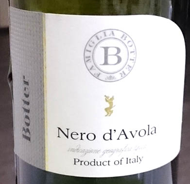 Nero_d-Avola_botter_2013_label