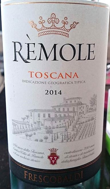 Remole_Toscana_2014_label