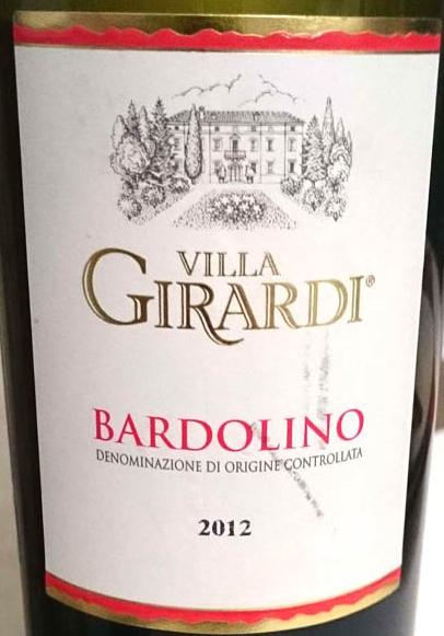 Villa_Girardi_Bardolino_2012_label