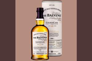 Отзыв о виски Balvenie Golden Cask 0,7 liter