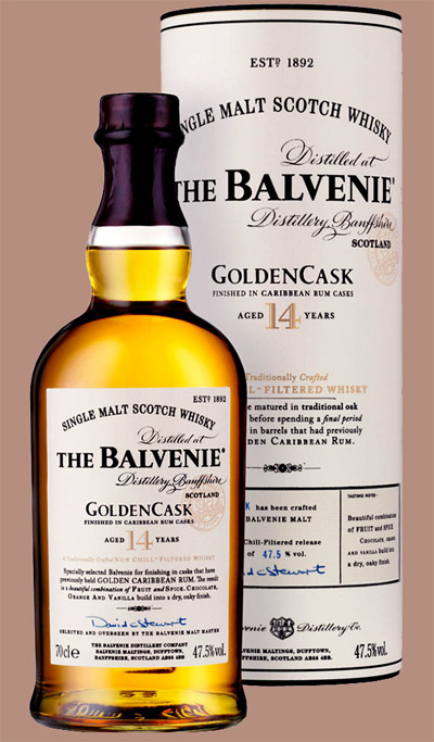 Balvenie_Golden_Cask_14_label