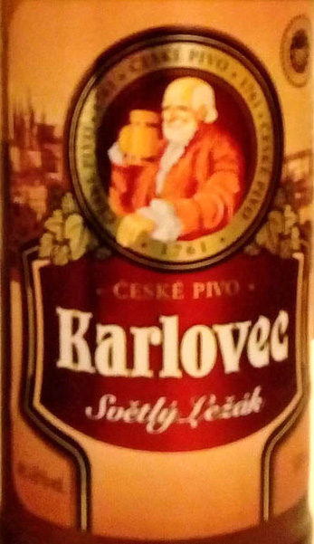 Karlovec_svetly_lezak_label