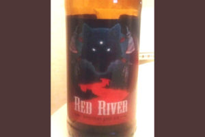 Отзыв о пиве Red River american pale ale
