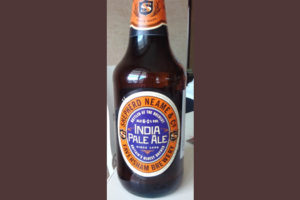 Отзыв о пиве India Pale Ale Faversham brewery