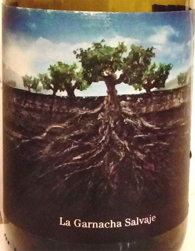 Отзыв о вине La Garnacha Salvaje de Moncajo 2014
