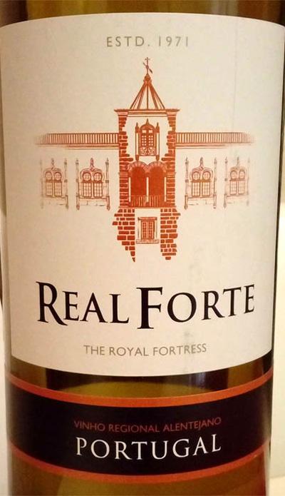 Отзыв о вине Real Forte 2015