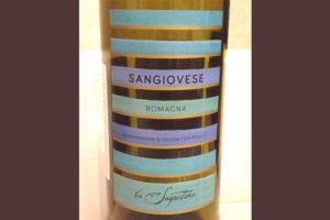 Отзыв о вине Sangiovese Romagna la Sagrestana 2015