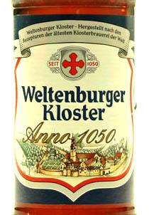 Отзыв о пиве Weltenburger Kloster Anno 1050