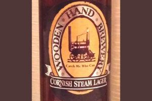 Отзыв о пиве Cornish steam lager
