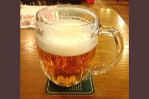 Чехия рай для любителей пива