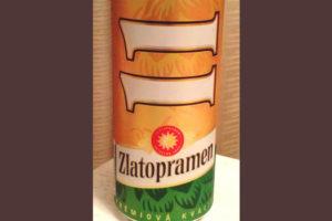 Отзыв о пиве Zlatopramen 11
