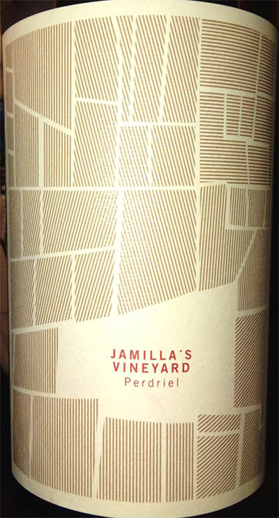 Отзыв о вине Casarena single vineyard Jamilla's Perdrel malbec 2013