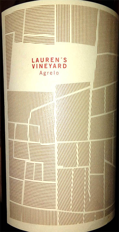 Отзыв о вине Casarena single vineyard Lauren's Agrelo cabernet franc 2013
