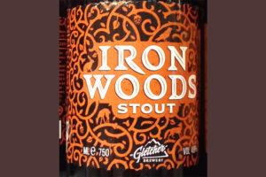 Отзыв о пиве Iron Wood Stout