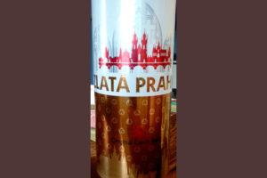 Отзыв о пиве Zlata Praha