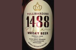 Отзыв о пиве 1488 whisky beer
