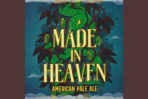 Отзыв о пиве Made in Heaven