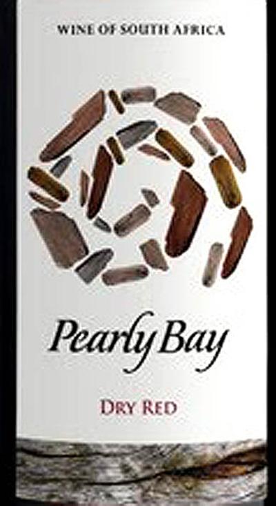 Отзыв о вине Pearly Bay Dry Red 2015