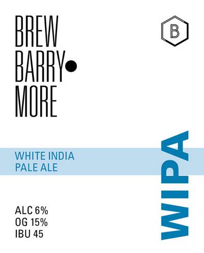 Отзыв о пиве White IPA