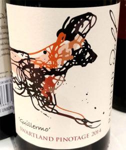 Отзыв о вине Painted Wolf swartland pinotage 2014