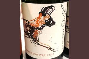 Отзыв о вине Painted Wolf swartland syrah 2013
