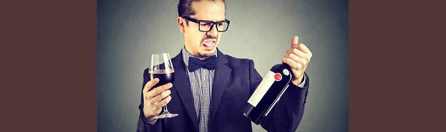 Плохое вино