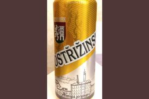 Отзыв о пиве Postrizinske lezak svetle