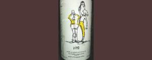 Отзыв о вине Litrozzo Vino bianco 2016