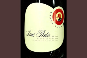Отзыв об игристом вине Luis Pato bruto rosa vinho espamante 2017
