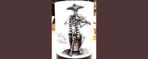 Отзыв о вине Take it to the Grave cabernet sauvignon coonawarra 2016