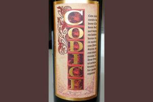 Отзыв о вине Codice Tempranillo cosecha 2013