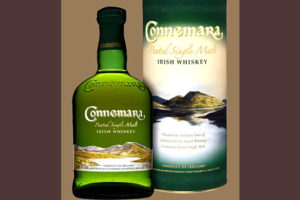 Отзыв о виски Connemara Peated Single Malt 0,7 liter
