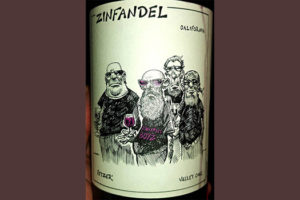 Отзыв о вине Fetzer Zinfandel Valley Oaks 2016