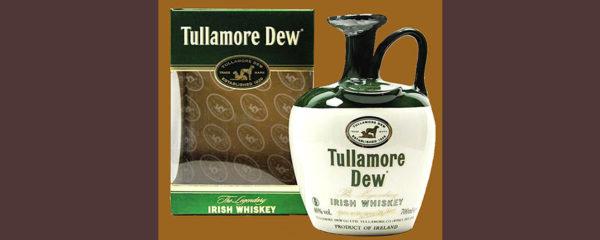 Отзыв о виски Tullamore Dew Legendary 0,7 liter